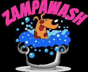 Zampawash